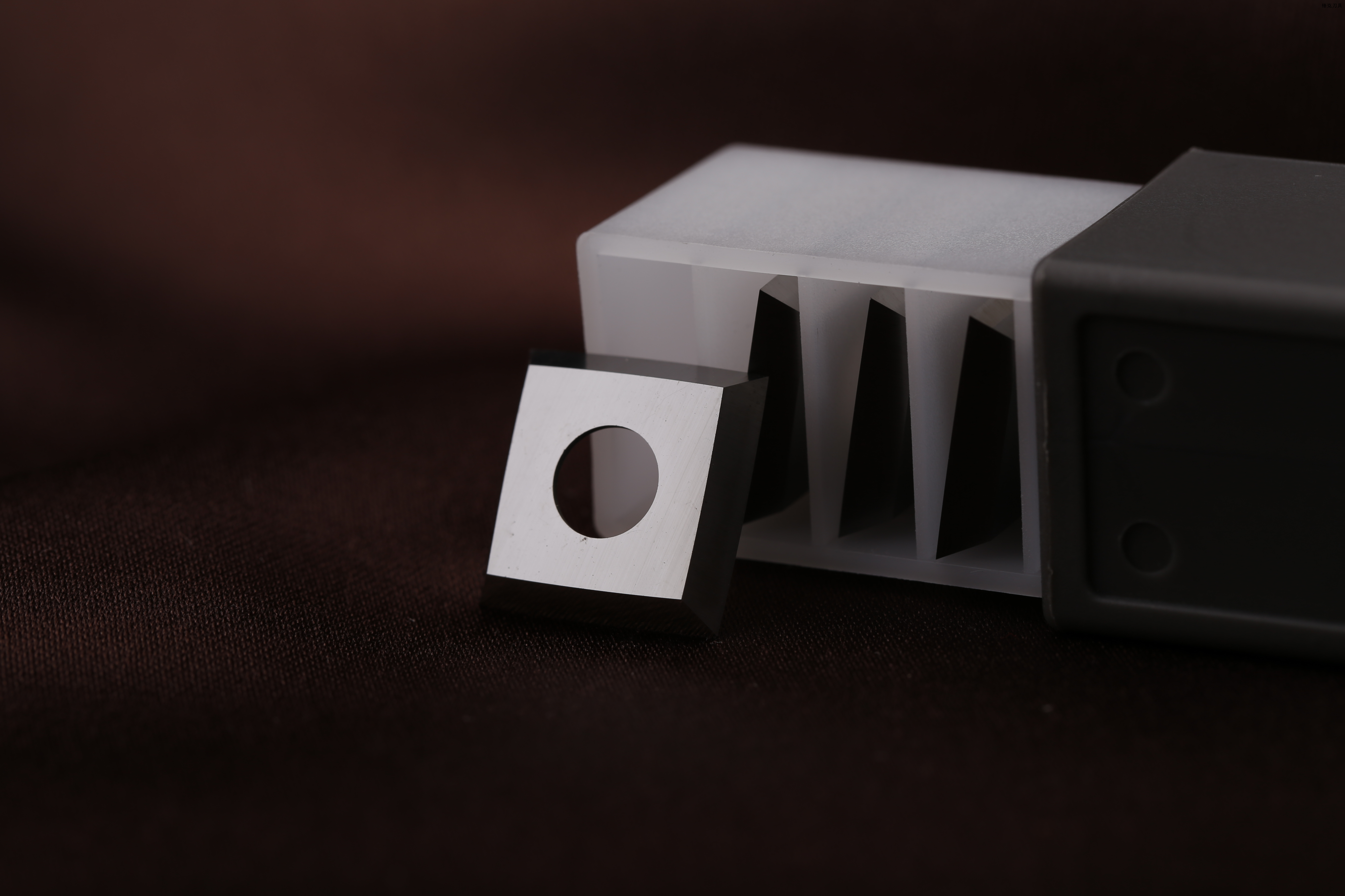 Reversible inserts 15*15*2.5-30°R150